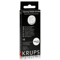 Krups XS 3000 Reinigungstabletten 1x10