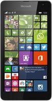 Microsoft Lumia 535 Windows 8.1 8GB Smartphone weiss (ohne Branding) - DE Ware