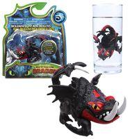 Auswahl Mini Dragons | DreamWorks Dragons | Farbwechsel Spielfiguren , Typ:Todbringer