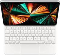Apple MJQL3D/A Tastatur für Mobilgeräte Weiß QWERTZ Deutsch