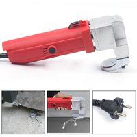 2.5mm Elektrische Blechschere Metallschere Elektroschere Blechnibbler Blech Schere Nibbler 500W
