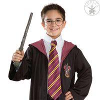 Rubies 39709 - Harry Potter Tie - Child Krawatte
