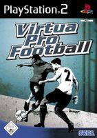SEGA Virtua Pro Football