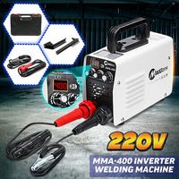 220V 20-400A IGBT ARC MMA Elektrode Inverter Elektrodenschweißgerät Schweißgerät