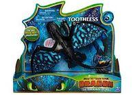 Dragons 3 - Ohnezahn - DWD ML Deluxe Dragon