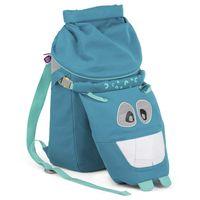 AFFENZAHN Family Set Kinderrucksack Parentsbag Rucksack Kindertasche blau NEU