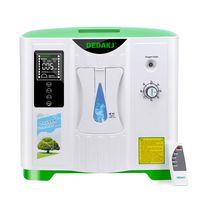 DEDAKJ DDT-2A 2-9L Sauerstoffkonzentrator O2 Generator Tragbarer Luftreiniger Sauerstoffgenerator Heim-Sauerstoffgerät