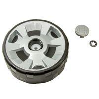Bosch Hinterrad für Rotak Rasenmäher, Original Ersatzteil F016104422