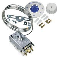 Bauknecht Whirlpool Thermostat A130072 ATEA Kühlschrank 481927128669