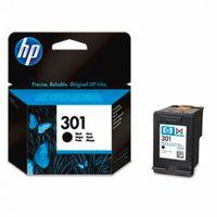 HP NO.301 Tintenpatrone schwarz