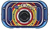 V-Tech Kidizoom Touch 5.0 - Kinder-Digitalkamera - Blau - 5 Jahr(e) - Junge/Mädchen - 12 Jahr(e) - LCD