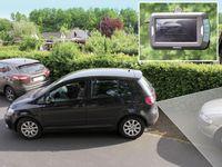 ProUser Kabellose Rückfahrkamera und Einparkhilfe APR 043
