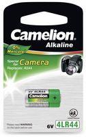 Alkaline-Batterie Camelion 4LR44 1 Stück