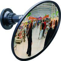 Versteckte Spiegel-Kamera Überwachungskamera im Spiegel