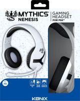 Konix Nemesis PS5 Headset - ZB-PS5