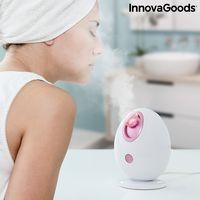 GKA elektrische Gesichtssauna Sauna für das Gesicht Dampf Peeling Dampfzerstäuber öffnet Poren Tiefenreinigung