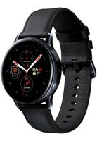 Samsung Galaxy Watch Active2 Stainless Steel 40mm Black