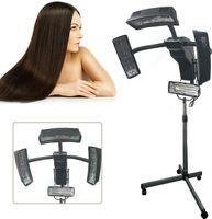 950W Haartrockner Haartrockenhaube Trockenhaube Salon Friseur mit Höhenverstellbar Standfuß Stativ