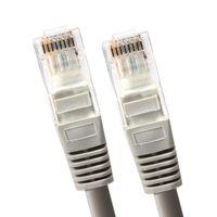 Netzwerk Patchkabel Ethernet Patchcord Kabel RJ45 CAT5 UTP PC  10 Meter