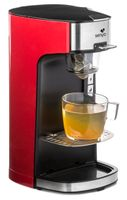 Senya Tea Time Machine Zu Tee Rot 1415 W