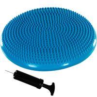 MOVIT® Ballsitzkissen, 38cm, blau