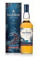 Talisker 8 Jahre Special Release 2020 Skye Single Malt Scotch Whisky 0,7l, alc. 57,9 Vol.-%