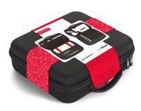 BigBen Hartschalenkoffer für Nintendo Switch inkl. Docking Station