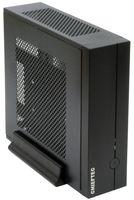 Chieftec Compact Series IX-01B - Ultra Small Form Factor - Mini-ITX - ohne Netzteil