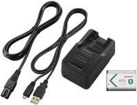 Sony ACC-TRBX DSC Zubehör Kit NP-BX1 + BC-TRX