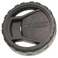 Kärcher 5.515-357.0 Rad für K2 K3... Hochdruckreiniger (siehe Beschreibung)