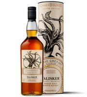 Talisker Select Reserve House Greyjoy Game of Thrones GoT Limited Edition Single Malt Scotch Whisky   45,8 % vol   0,7 l