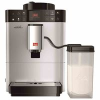 Melitta Kaffeevollautomat Passione One Touch Silber; 6758087
