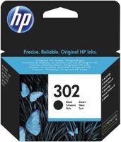 HP 302 Dye Based Black Tintenpatrone