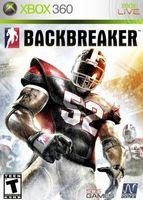 Halifax Backbreaker, Xbox 360