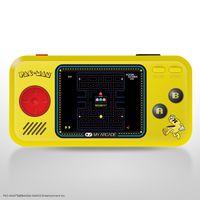 Pac-Man Hits Handheld Konsole (3 Spiele)