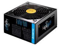 Chieftec BDF-1000C - 1000 W - 115 - 230 V - 50 - 60 Hz - Aktiv - 140 W - 140 W