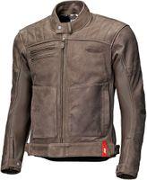 Held Hot Rock Motorrad Lederjacke Farbe: Braun, Grösse: 48