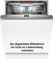 Bosch SMV4HVX31E vollintegrierter Geschirrspüler 60 cm