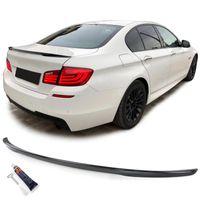 Echt Carbon Heckspoiler Performance Optik für BMW 5er Limousine F10 F18 ab 09
