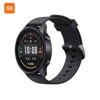 Original Xiaomi Mi Uhr Farbe Smart Watch mit 1,39 Zoll AMOLED Bildschirm 10 Sportmodus 14 Tage Standby 5ATM Wasserdicht