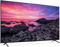 LG NanoCell 65NANO906NA - 165,1 cm (65 Zoll) - 3840 x 2160 Pixel - LED - Smart-TV - WLAN - Grau