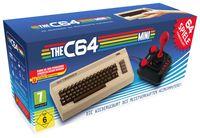 Koch Media Retro Konsole The C64 Mini