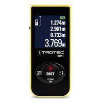 TROTEC  Entfernungsmesser BD11   Entfernungsmessgerät   Messgerät   Laser