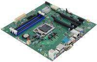 Fujitsu D3643-H - Intel - LGA 1151 (Socket H4) - Intel® Celeron® - Intel® Core™ i3 - Intel Core i5 -