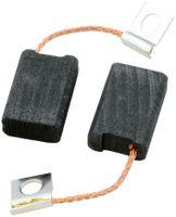 Kohlebürsten für Spit Hammer 385 - 6,4x12,5x19mm - Ersetzt 1.617.014.110