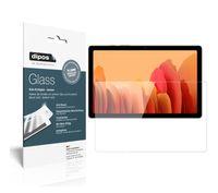 2x Samsung Galaxy Tab A7 10.4 Zoll (2020) Schutzfolie - Anti-Shock 9H Folie