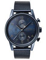 Hugo Boss Herren Chronograph Armbanduhr Navigator 1513538