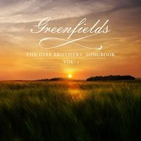 Gibb,Barry - Greenfields: The Gibb Brothers' Songbook - CD