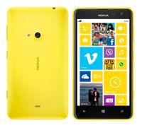 Nokia Lumia 625 Yellow Gelb 4G LTE RM-941 Windows Phone Ohne Simlock