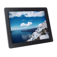 BRAUN PHOTO DigiFrame 1593 4GB - 38,1 cm (15 Zoll) - 1920 x 1080 Pixel - LCD - 200 cd/m² - 4:3 - BMP